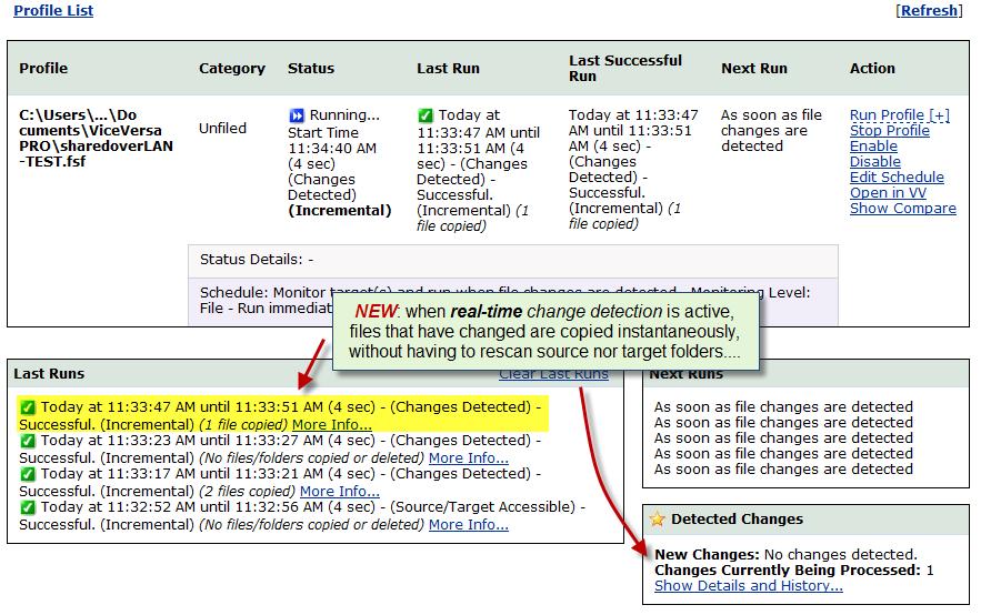 Server File Replication Software Utility | Windows Server